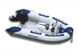 2012 - Silver Marine Boats - 330 Sports Deluxe