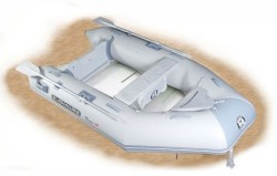 2012 - Silver Marine Boats - Nemo 230