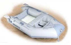 2012 - Silver Marine Boats - Nemo 300