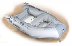 2012 - Silver Marine Boats - Nemo 250