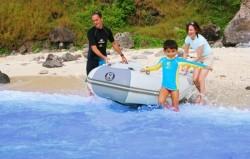 2017 - Silver Marine Boats - Calypso 330 WD