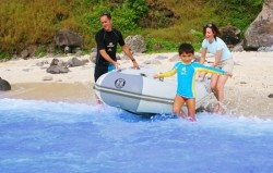 2017 - Silver Marine Boats - Calypso 330 AD
