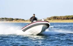 2017 - Silver Marine Boats - Expo 570