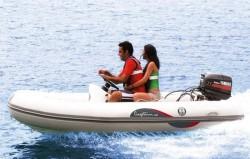 2017 - Silver Marine Boats - Captain 360