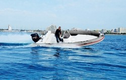 2018 - Silver Marine Boats - Expo 610