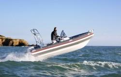 2018 - Silver Marine Boats - Expo 530