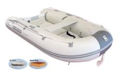 2018 - Silver Marine Boats - Calypso 330 AD