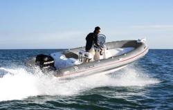 2018 - Silver Marine Boats - Expo 660