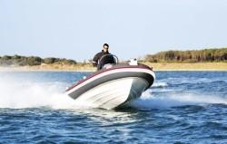 2019 - Silver Marine Boats - Expo 570