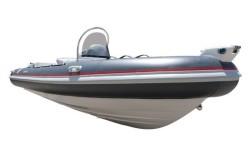 2019 - Silver Marine Boats - Expo 610