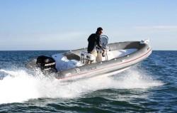 2019 - Silver Marine Boats - Expo 660
