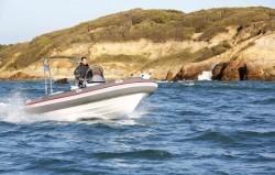 2019 - Silver Marine Boats - Expo 530