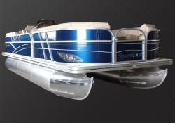 2013 - Silver Wave - 230 Island RL