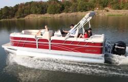 2013 - Silver Wave - 250 Island L