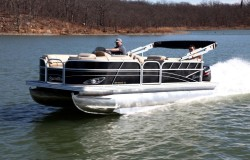 2015 - Silver Wave - 250 Island CLs