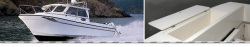 2015 - Skagit Boats - 24 SC
