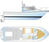 2019 - Skagit Boats - 24 SC