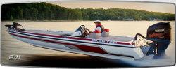 2009 - Skeeter Boats - 21i