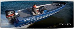 2009 - Skeeter Boats - ZX-180
