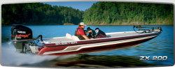 2009 - Skeeter Boats - ZX-200