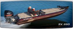 2009 - Skeeter Boats - ZX-250