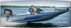 2009 - Skeeter Boats - SX-190