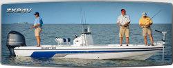 Skeeter Boats - ZX 24 V