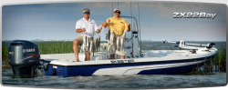 Skeeter Boats - ZX 22 Bay