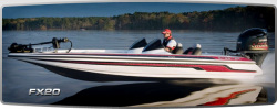 2010 - Skeeter Boats - FX 20