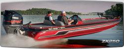 2010 - Skeeter Boats - ZX-250