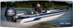 2010 - Skeeter Boats - ZX 180