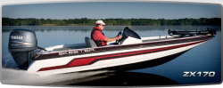 2010 - Skeeter Boats - ZX 170