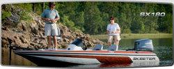 2010 - Skeeter Boats - SX 180