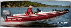 2010 - Skeeter Boats - SX 170