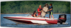 2010 - Skeeter Boats - SL 190