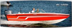 2010 - Skeeter Boats - SL 1900