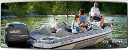 2010 - Skeeter Boats - SL-180 MY09