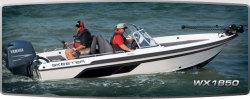 2010 - Skeeter Boats - WX 1850