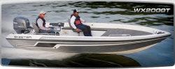 2010 - Skeeter Boats - WX 2000T