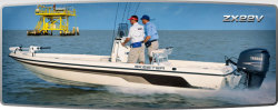 2010 - Skeeter Boats - ZX 22 V