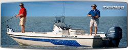 2010 - Skeeter Boats - ZX 2250