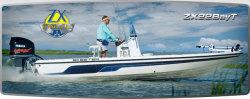 2010 - Skeeter Boats - ZX 22 Bay T