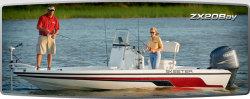 2010 - Skeeter Boats - ZX 20 BAY