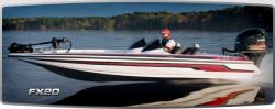 2011 - Skeeter Boats - FX 20