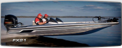 2011 - Skeeter Boats - FX 21