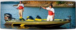 2011 - Skeeter Boats - 20i