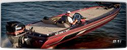 2011 - Skeeter Boats - 21i