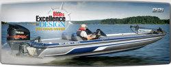 2011 - Skeeter Boats - 22i
