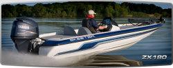 2011 - Skeeter Boats - ZX 180