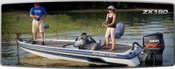 2011 - Skeeter Boats - ZX 190
